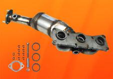 KRÜMMERKATALYSATOR BMW X3 E83 2.5 3.0 si 160 200kW 18403417275 Zyl. 4-6 BJ. 06-