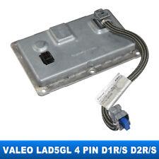OEM LAD5GL Xenon Ballast Control Unit + HID Bulb Wire for Audi Volvo VW Cadillac
