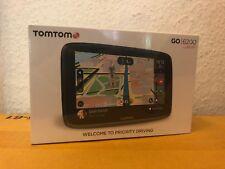 Tom Tom Go 6200 sistema di navigazione navi 152 paesi navigazione 6 POLLICI NUOVO OVP