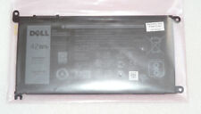 NEW GENUINE DELL INSPIRON 13 5368 5378 7368 7378 42WH BATTERY WDX0R 3CRH3 FC92N