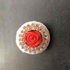Browbands & Matching Lapel Pins new