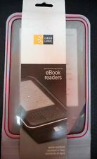 "Case Logic Water Proof Resistant Sleeve for 7"" eBook reader or tablet"