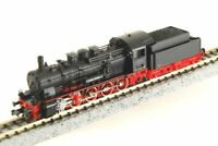 KATO HOBBYTRAIN N-Scale 12705-2 BR-57 DRG Steam Locomotive made in JAPAN RARE!!