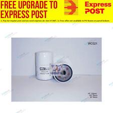 Wesfil Oil Filter WCO21