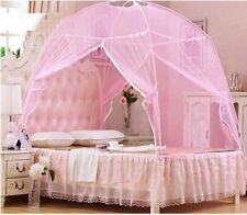Home Romantic Height QC Bedding Canopy Princess Mosquito Nets Tents New Netting