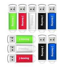 10 Lots 4GB USB Memory Stick Pendrive Flash Stick for Desktop Laptop Flash Drive