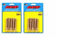 "ARP Wheel Stud Kit Toyota Lexus 12x1.5mm Thread .558"" x .275"" Knurl (Set of 10)"