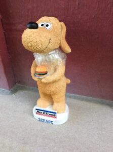 (NEW) Max And Erma Advertising Diner vintage Bobblehead (s20)