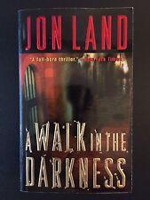 Ben & Danielle: A Walk in the Darkness 3 by Jon Land (2001, Paperback, Reprint)