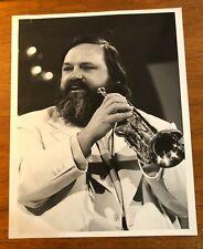 *RARE* Sentinel Newspaper Historic Photo #MJX49141 of Musician Al Hirt Trumpet