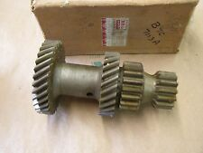 NOS OEM Ford 1957 - 1963 Truck Pickup Transmission Gear 1958 1959 1960 1961 1962