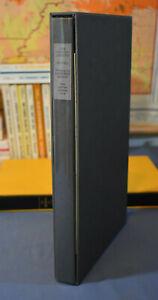 The Iceman Cometh Eugene O'Neill & Leonard Baskin Signed Limited Editions Club