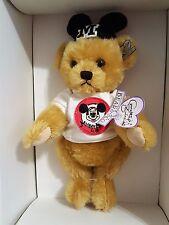 Disney Annette Funicello Mousekebear, Mickey Mouse Club, LE 141/2500, NIB Mohair