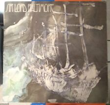 Sir Lord Baltimore ‎– Kingdom Come Lp German Issue Mercury ‎– 6338 043 VG++/Ex++