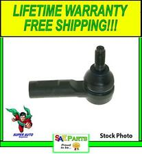 *NEW* Heavy Duty ES2382 Steering Tie Rod End Front Outer