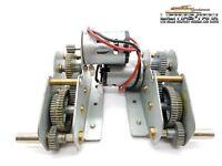 Metallgetriebe Metall Getriebe Motoren für Heng Long Panzer 1:16  Sherman 3898