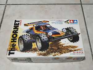 Tamiya 1/32 Mini 4wd The Hornet Jr - Vintage 1986