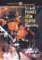 PENNIES FROM HEAVEN NEW DVD