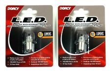 Lot of (2) DORCY 41-1644 40 Lumen 4.5V to 6V LED Replacement Flash Light Bulb