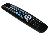 TELECOMMANDE POUR TV TELE DIS55 COMPATIBLE AVEC SAMSUNG BN59-00690A