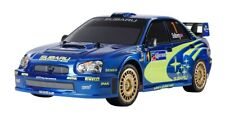 Tamiya 1 10 RC Subaru Impreza WRX 2004 (tt-01e) / 300047372