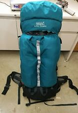 Dana Design ARCFLEX TERRAPLANE size L w/ M Belt Bozeman hiking backpack