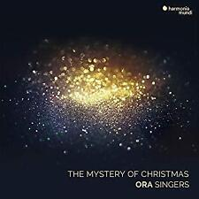 ORA Singers - A Mystery Of Christmas (NEW CD)