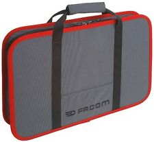 Facom Soft 30 Pocket Technicians Tool Case Briefcase BV.16
