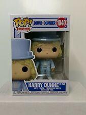Funko Pop! Dumb & Dumber - Harry Dunne in Tux #1040 w/ Protector MINT