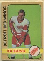 1972-73, O-Pee-Chee Hockey, #'s 1-150, UPick From List