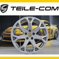 """ORIG. Maserati 19"""" Felge, Gran Turismo V-Style-Silver 8,5J x 19 ET52 / wheel rim"""