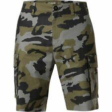 Fox Shorts Slambozo 2.0 MTB Men's Trousers Practical Cargo Shorts Camoflauge