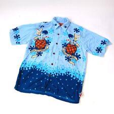 Mambo loud shirt Loose Fitting