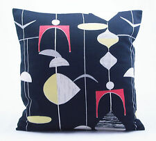Art Abstract Contemporary Decorative Cushions