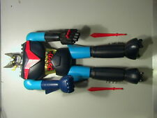 "Shogun Warriors VINTAGE 1976 Great Mazinga 20"" Incomplete C-6 Mattel Bandai HUGE"