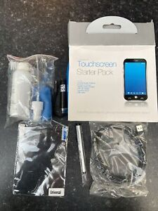 Universal touchscreen phone  Starter Pack Mobile Phone Accessories