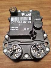 Mercedes 0075458732 ECU Ignition Control Module EZL | R129 SL 300SL