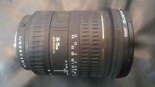 Sigma AF 28-70mm F/2.8 D EX Aspherical Lens