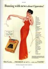 George Petty Ad Original Vintage Advertising Art Print Bryan Holmes
