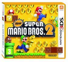 Nintendo Super Marios Bros 2 3ds