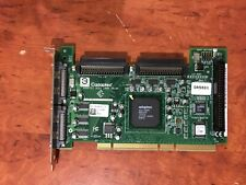 Adaptec Compaq 66MHz Wide Ultra3 SCSI Adapter Windows Vista 32-BIT