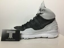 Nike Lab Lupinek Flyknit Chukka ACG ~ 826077 002 ~ U.K. Size 11