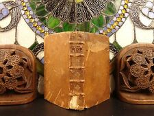 1698 Oracle of Sibyls Fortune Telling Prophecy Numerology Occult Pagan Mysticism