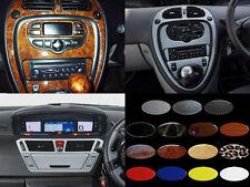 CITROEN XSARA PICASSO / C4 PICASSO - Dash Trim Kit RHD - 15 colours available