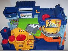 Imaginext Disney & Pixar Toy Story 3 TriCounty Landfill Playset Exclusive