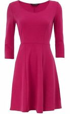 Dorothy Perkins Round Neck Skater Dresses for Women