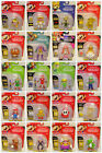 World of Nintendo 4.5 inch Action Figures Sealed - YOUR CHOICE - Jakks Pacific
