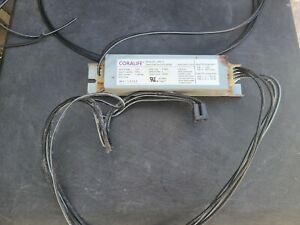 Coralife SPL-196R-JS 96W Power Compact Light Ballast