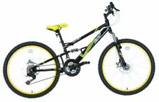 9e8892c444c Apollo Frenzy Junior MTB Mountain Bike 24