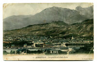 CPA 73 Savoie Albertville Vue générale et la Belle Etoile